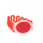Электронные замки Ключ для электронного замка красный (артикул 0423К) цена в розницу 148 ру замок.su (изображение №1)