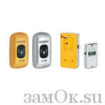 Электронные замки Электронный замок EM-5.0-PB (артикул 0410) цена в розницу 1216 ру замок.su (изображение №1)