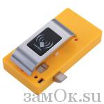 Электронные замки Электронный замок EM-4.2-ZN101 (артикул 0406) цена в розницу 900 ру замок.su (изображение №1)