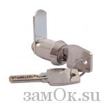 Замки Euro Locks Замок с повышенной секретностью Euro Locks 0956 кулачковый 180° (артикул 0956537/20672) цена в розницу 837 ру замок.su (изображение №1)