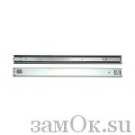 Направляющие 45 мм усиленные Направляющие шариковые п/в 45х550мм (1,2*1,2*1,4) (артикул 0703) цена в розницу 282 ру замок.su (изображение №1)