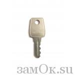 Почтовые замки Мастер Ключ к Замку С912 (артикул С912-53-4А/19680) цена в розницу 1174 ру замок.su (изображение №1)