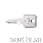 Ключи Заготовка для ключа BG (артикул 0296) цена в розницу 12 ру замок.su (изображение №1)