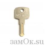 Ключи Мастер ключ для Замка мебельного 138 мк. мас.сис. (артикул 0299) цена в розницу 150 ру замок.su (изображение №1)