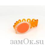 Электронные замки Ключ для электронного замка оранжевый (артикул 0423О) цена в розницу 149 ру замок.su (изображение №1)