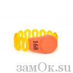 Электронные замки Ключ для электронного замка 0425Р (артикул 0425Р) цена в розницу 149 ру замок.su (изображение №1)