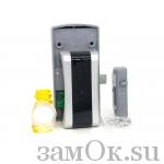 Электронные замки Замок мебельный, электронный TAB ID-001 ключ желтый. (артикул 0430 Ж) цена в розницу 1150 ру замок.su (изображение №1)