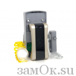 Электронные замки Замок электронный TAB ID-002 (артикул 0431 Ж) цена в розницу 1103 ру замок.su (изображение №1)
