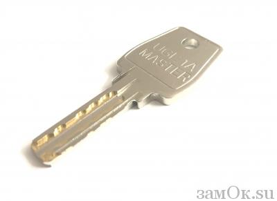 Почтовые замки Мастер ключ к замку 0956 (артикул MAS\UGL/3986) цена в розницу 1401 ру замок.su (изображение №1)