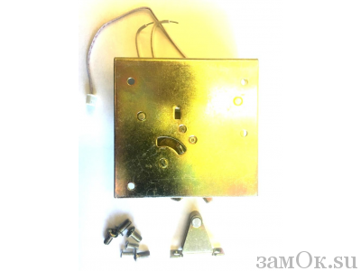 Электронные замки Электромеханический цифровой замок 12V (артикул ) цена в розницу 567 ру замок.su (изображение №3)