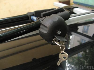 Замки Euro Locks Замок ручка для багажников , В578 (артикул В578/20747) цена в розницу 429 ру замок.su (изображение №6)