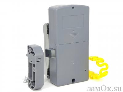 Электронные замки Замок мебельный, электронный TAB ID-001 ключ желтый. (артикул 0430 Ж) цена в розницу 1150 ру замок.su (изображение №6)