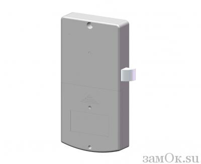 Электронные замки Замок мебельный, электронный TAB ID-001 ключ синий. (артикул 0430 С) цена в розницу 1150 ру замок.su (изображение №4)