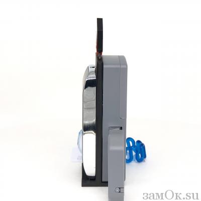 Электронные замки Замок мебельный, электронный TAB IС-008 ключ синий. (артикул 0450 С) цена в розницу 1691 ру замок.su (изображение №3)