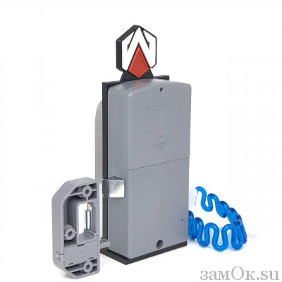 Электронные замки Замок мебельный, электронный TAB IС-008 ключ синий. (артикул 0450 С) цена в розницу 1691 ру замок.su (изображение №4)