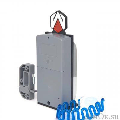 Электронные замки Замок мебельный, электронный TAB IС-008 ключ синий. (артикул 0450 С) цена в розницу 1691 ру замок.su (изображение №6)
